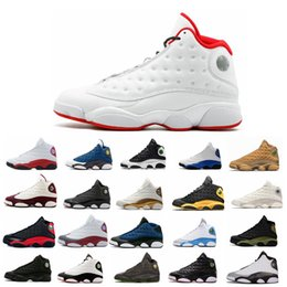 buy online c39b6 e9a57 scarpe carmelo Sconti 2019 Nuovo 13 13s Carmelo Anthony Melo Classe del  2002 Scarpe da basket