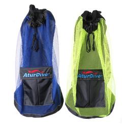 engrenagens de mergulho Desconto Ótimo para o seu Mergulho Mergulho Snorkel Equipamentos de Mergulho Snorkel Diving pacote de equipamentos Flipper espelho saco de roupa molhado saco de barbatana