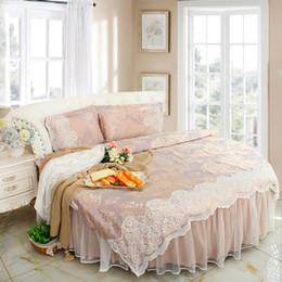 Rabatt Luxuriose Runde Betten 2019 Luxuriose Runde Betten Im