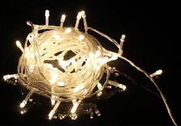 führte höhlenlampe Rabatt LED-Blinklichtfeiertagsdekorationen Weihnachtshochzeitsfest im Freien wasserdichte Sternlichtschnur