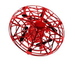Giocattoli palla volare, controllo manuale di volo senza equipaggio elicottero giocattolo palla aereo senza pilota (uav), rilevamento a infrarossi interattivo senza equipaggio da controller di gioco usb fornitori