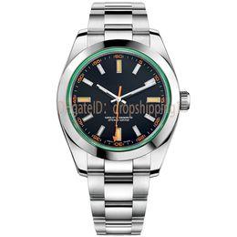 2019 мужчины смотрят сапфировое стекло Лучшие продажи роскошные мужские часы 36/40 мм из нержавеющей стали ремешок мужские часы с автоматическим механическим механизмом сапфировое стекло 5ATM водонепроницаемый дешево мужчины смотрят сапфировое стекло