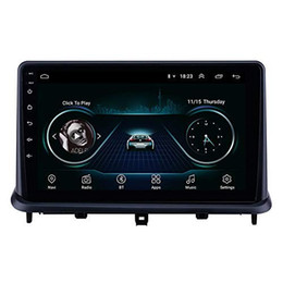 Tv v7 on-line-9 polegadas Android 9.0 Bluetooth Car Multimedia Video Audio WiFi GPS de navegação para Changan Alsvin V7 2015