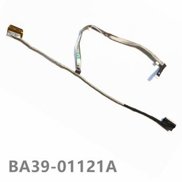 Computer Cables Laptop LCD Cable for Samsung Q430 Q460 BA39-00958A Used Cable Length: LCD Cable