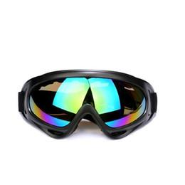 64b39eef584 High Quality Outdoor Goggles Anti-fog UV400 Cycling Skiing Riding Sport  Dustproof Sunglasses Eye Glasses  192008