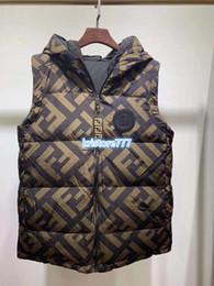 Дизайн колодки онлайн-High End Женская Vintage Luxury Design Hooded Двусторонний Wear проложенный хлопка Parka куртки пальто девушки Runway Активные Куртки и пиджаки Топы