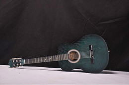 Cuerdas clásicas de la guitarra liberan el envío online-Envío gratis 39 pulgadas guitarra acústica clásica, adultos, hombres y mujeres, principiantes, práctica, entrada, cuerda de nylon, guitarra