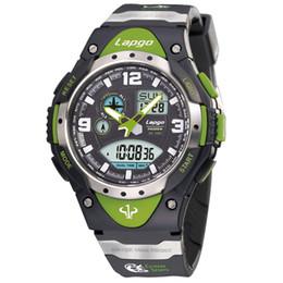 pasnew reloj deportivo Rebajas Famosa marca Pasnew Relojes Hombres Relojes deportivos 100 M Impermeable Nadar Buceo Moda Hombres relogio masculino