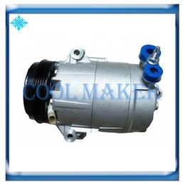 21992588 DTS Lucerne New A//C Compressor CO 21470JC