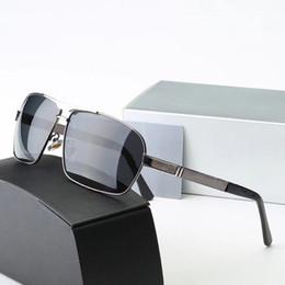 Argentina MercedesBenz 722 gafas de sol Pilot vintage chapadas en oro Tanque para hombre Diseñador Gafas de sol Gafas de sol clásicas Sombras Nuevo en caja supplier tank hombre Suministro