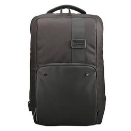 17 bolsas de ordenador portátil para hombres online-Kingsons Laptop 17 pulgadas Mochilas Hombres mochila Hombres Mochila de viaje antirrobo bolso masculino 3155