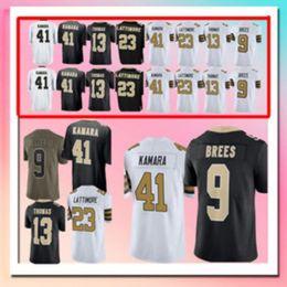 9 Drew Brees 41 Alvin Kamara Jersey New Orleans 23 Marshon Lattimore Saints  13 Michael Thomas 7 Taysom Hill 28 Peterson Terrorblade Bryant 3f4c268c9