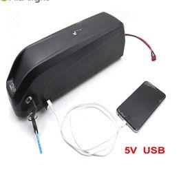 Батареи europe онлайн-48В 16Ач Ebike батарея 48В 16Ач Электрический велосипед Батарея 500 Вт использовать батареи Samsung 30B с BMS 54,6 В 2A Зарядное устройство Европа США Нет налогов
