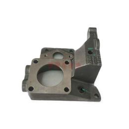 Montage du joint en Ligne-Support de montage de joint de thermostat de pièces de moteur M11 Xi'an Cummins 4083195X