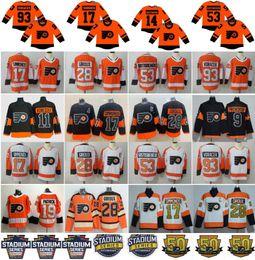 stadium series hockey jerseys Coupons - Man 2019 Stadium Series  Philadelphia Flyers 19 Nolan Patrick Jerseys 2bff0fba2