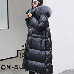 2019 parka leggero nero Classico di modo di marca di lusso Warm Canada Autunno Inverno piumino d'oca Vintage Coats piumino parka per le donne bianche dell'anatra giù