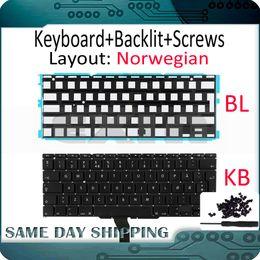 Swedish Norsk Finnish Nordic keyboard for Fujitsu S781 S782 S792 E751 E752 T901