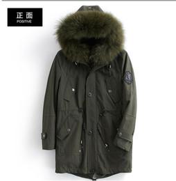 2019 casaco de pele de vison Torta de pele masculina de couro casaco de pele de vison masculino casaco de pele dos homens de inverno maré uma superação casaco de pele de vison barato