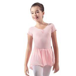 Menina crianças bebê criança maiô ginástica collant ballet tutu dança dança saia vestido corpo terno macacão trajes de banho supplier children girl suit swimwear skirt de Fornecedores de saia de banho