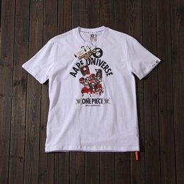 9053eb64f38 Mens Designer T Shirt New Arrival Brand Luxury Mens Tees Fashion Men  Cartoon Printed Summer T Shirts Casual Men Popular Tees Size M-2XL