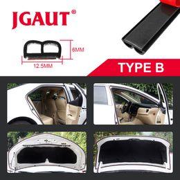 Big D Auto Rubber Seals Genuine Self Adhesive Diy Car Door Seal Insulation Weather Strip Car Accessories