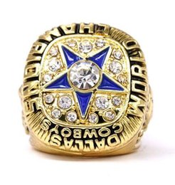 Novo Super Bowl Hot 1971 Anel de Campeonato de Futebol Americano de Fornecedores de anel de atacado