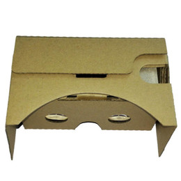 видео 13 Скидка Google Cardboard V2 3D-очки VR Valencia Качество Max Fit 6-дюймовый телефон для просмотра видео игры 13 января