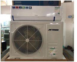 Compressor para ar condicionado on-line-Condição de trabalho T3 temperatura elevada 55 graus condicionador de ar 2 P único frio 18000BTU compressor de pistão