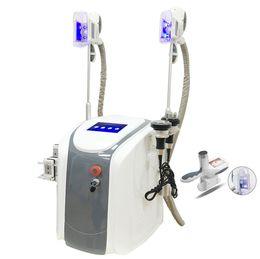 máquinas de gordura a laser Desconto Criolipolisis Crio Máquina Vácuo Crio Gordura Corporal Congelamento lipo perda de peso a laser congelamento de gordura Cryotherapy Equipamento de Emagrecimento