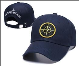 2019 new hot icon Bordado chapéus caps homens mulheres marcas designer Snapback Cap boné de beisebol dos homens chapéu de golfe gorras osso casquette d2 atacado de