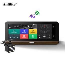 2019 camionnage gps Caméra de voiture Anfilite E31 Pro 4G GPS 7.8