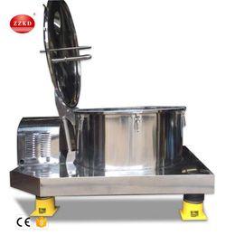 tavola rotonda lineare Sconti Sacchetto ZZKD 20L / 40L carrello Filtro centrifuga Estrazione borsa macchina cestello centrifugo filtro macchina centrifuga