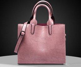 сумки женщины плечо сумка через плечо женская повседневная большие тотализаторы высокое качество искусственной кожи дамы бродяга сумки универсальный простой от Поставщики сумки из натуральной кожи hobo