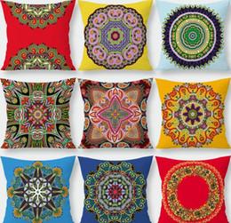 Shop Bohemian Throw Pillows UK | Bohemian Throw Pillows free
