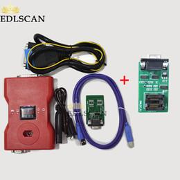 EDLSCAN CGDI Prog MB Key Programmer para 211 209 204 207 212 166 246 197 172 164 todas las llaves perdidas con el adaptador ELV desde fabricantes