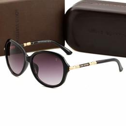 Comprando gafas de sol online-301715 marca diseñador de lujo para mujer gafas de sol hombres piloto gafas de sol de conducción compras pesca gafas de sombra envío gratis