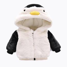 одежда для новорожденных Скидка Пальто для новорожденных девочек Теплое и мягкое пальто для новорожденных 100% хлопок для детей с капюшоном Зимняя детская верхняя одежда