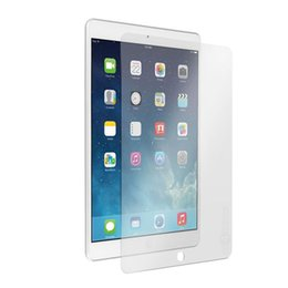 protetores ipad Desconto Novo iPad Tela 9H premium de vidro temperado Protector Film Por Pro 12.9 Air Ar2 MINI4 Pro 9.7 10.5