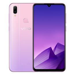 vivo telefones android móvel Desconto Original Vivo Z3i 4G LTE Telefone Móvel Inteligente 6 GB de RAM 128G ROM Helio P60 Octa Núcleo Android 6.3