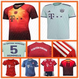 Maillot de football du FC Bayern München 9 Lewandowski 11 JAMES 6 Maillot de football Dlcantara Très populaire Qualité des enfants ? partir de fabricateur