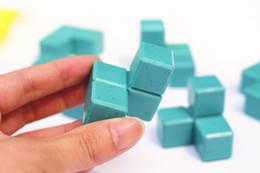 Juguetes gratis modelos 3d online-Modelo de construcción en 3D bloques de construcción de juguete para niños ejercicio lógica pensamiento rompecabezas juego de bloques de construcción para padres juego de los niños Envío Gratis