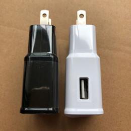 chromebook samsung Desconto Alta qualidade 5V 2A 9V 1.67A Adaptive US / Plug UE carregamento rápido de viagem carregador de parede Para Samsung Galaxy S7 Borda S8 S9 Plus Nota 8 Nota 9