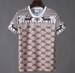 2019 homem de roupas de design branco preto 2019 europa kanye supr london design neige tee skate de alta qualidade fresco t-shirt das mulheres dos homens de roupas de algodão casual camiseta preto branco homem de roupas de design branco preto barato