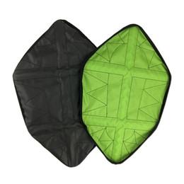 housses de coffre vert Promotion Couvre-chaussures mains libres Step in Housse de chaussette réutilisable pour chaussures de sport, vert