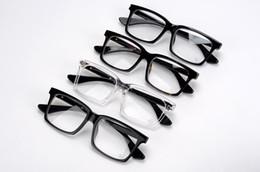Nuova versione coreana del trend di occhiali per ipovedenti occhiali da vista montature per occhiali con montatura per occhiali da vista, può essere equipaggiato con miopia piatto mirro cheap korean glasses trend da tendenza dei cristalli coreani fornitori