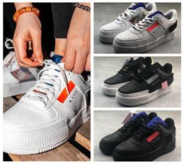 2019 n zapatillas deportivas 2019 Mens 1 Type N.354 GS Forces Low Skateboard Running Shoes Classic 1s 07 Mujer Diseñador Zapatillas one Sports des Chaussures Schuhe n zapatillas deportivas baratos