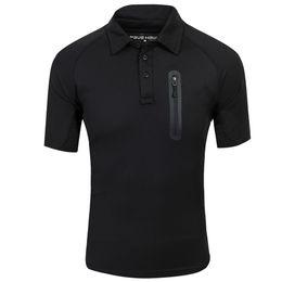 Рубашка камуфляж xxl онлайн-Brand Quick Dry Summer Men Outdoor Sport Tshirt Camouflage Short Sleeves T-Shirts Tees Hiking Hunting Fishing Camo T Shirt Women