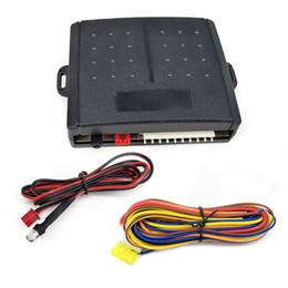 Système d'entrée keylees Capteur de voiture qui vient à la maison Allumer automatiquement éteindre les phares de voiture dans l'obscurité Compatible avec le système d'alarme ? partir de fabricateur