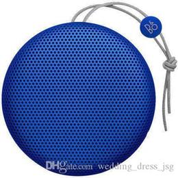 a8 hud Rebajas Danesa BO BeoPlay A1 inalámbrica Bluetooth altavoz portátil de coches de alta potencia de 360 ° choque estéreo sonido de bajo mini altavoz