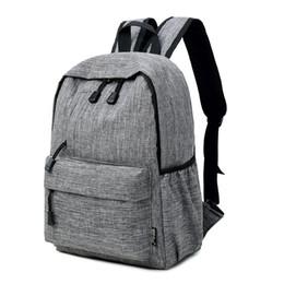 2019 bolsa de laptop de couro rosa Datomarry 12 ou 15 polegadas Cinza sac a dos homme, mochila masculina vermelha, saco preto mochila feminino meninas, mochila para homens